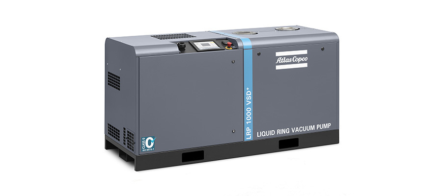 LRP Intelligent Liquid Ring Vacuum Pump